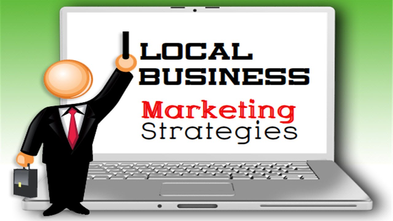 Small Local Businesses: Top 3 Local Marketing Techniques