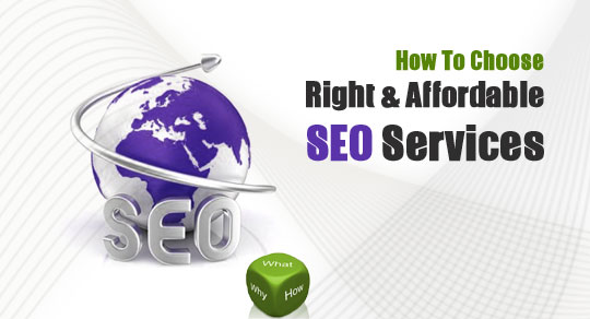Affordable SEO Company with Extraordinary Skills for your Online Promotions