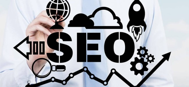 Get Real Traffic and Edge Over your Competitors with Expert SEO Services