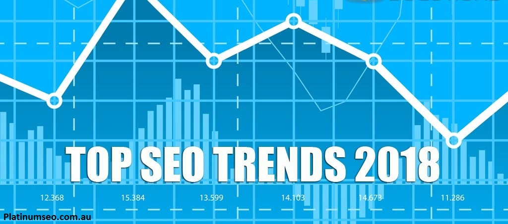 The Changes which SEO will Certainly Experience in 2018