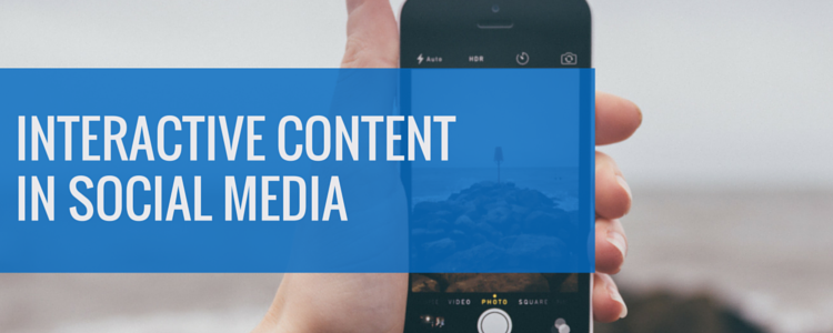 How SEO Company use Interactive Content Media for Website Promotion?