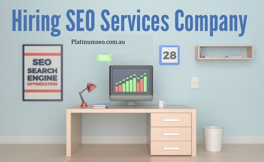 Things to Analyze Before Hiring Best SEO Service Company