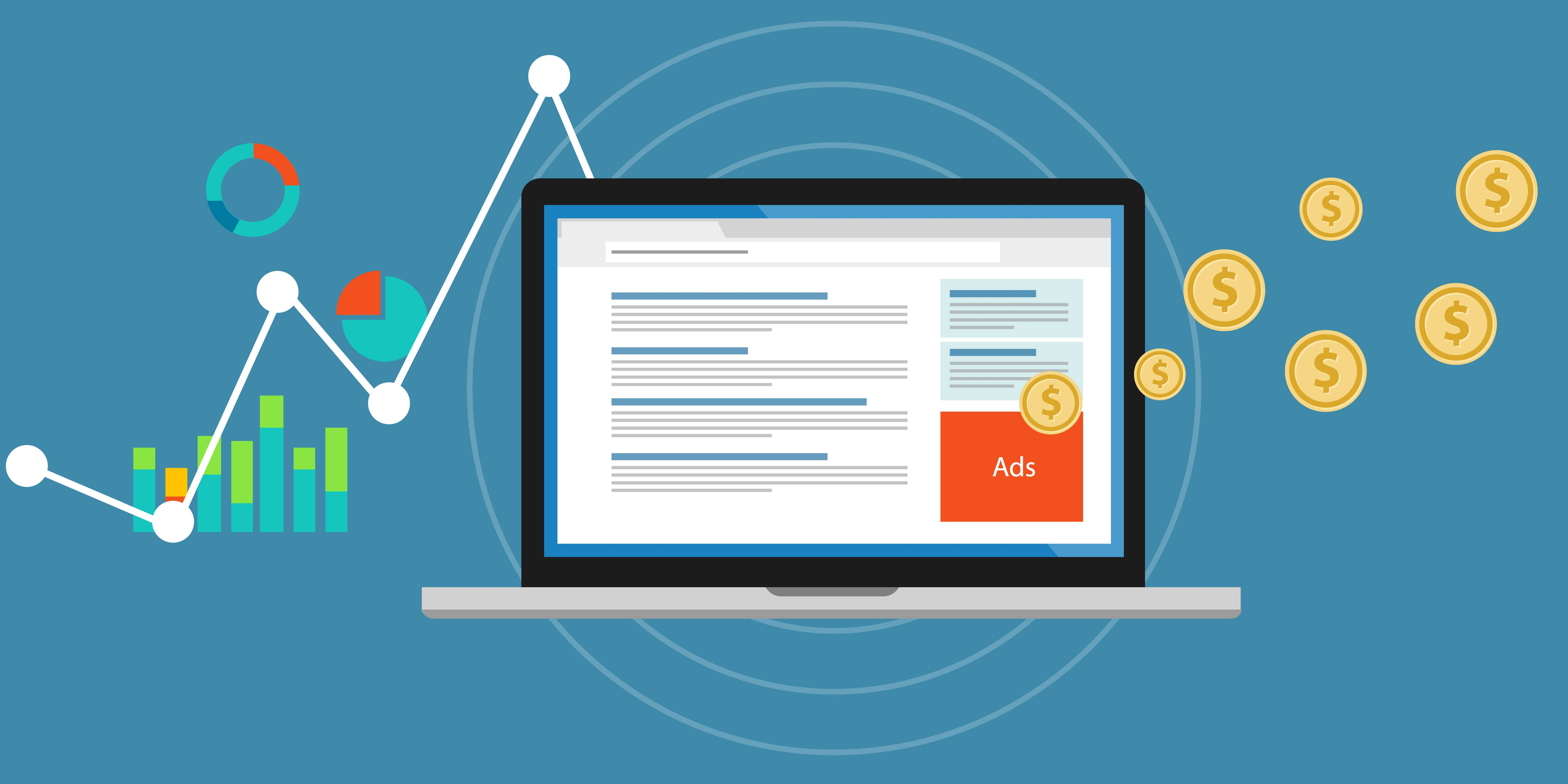 5 Reasons To Use Adwords As A Marketing Tool