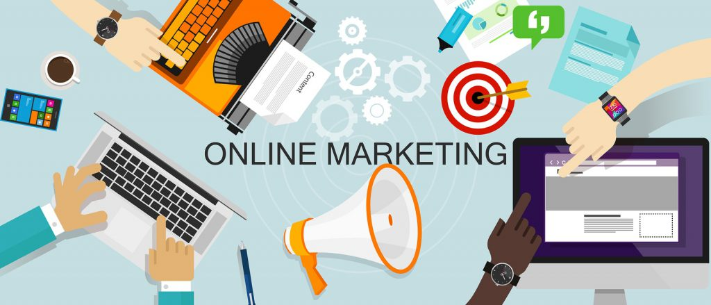 Online Marketing Services Melbourne Give Quality Service