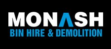 Monash Bin Hire & Demolition