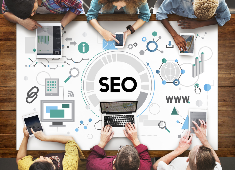Why not Give Up on SEO?