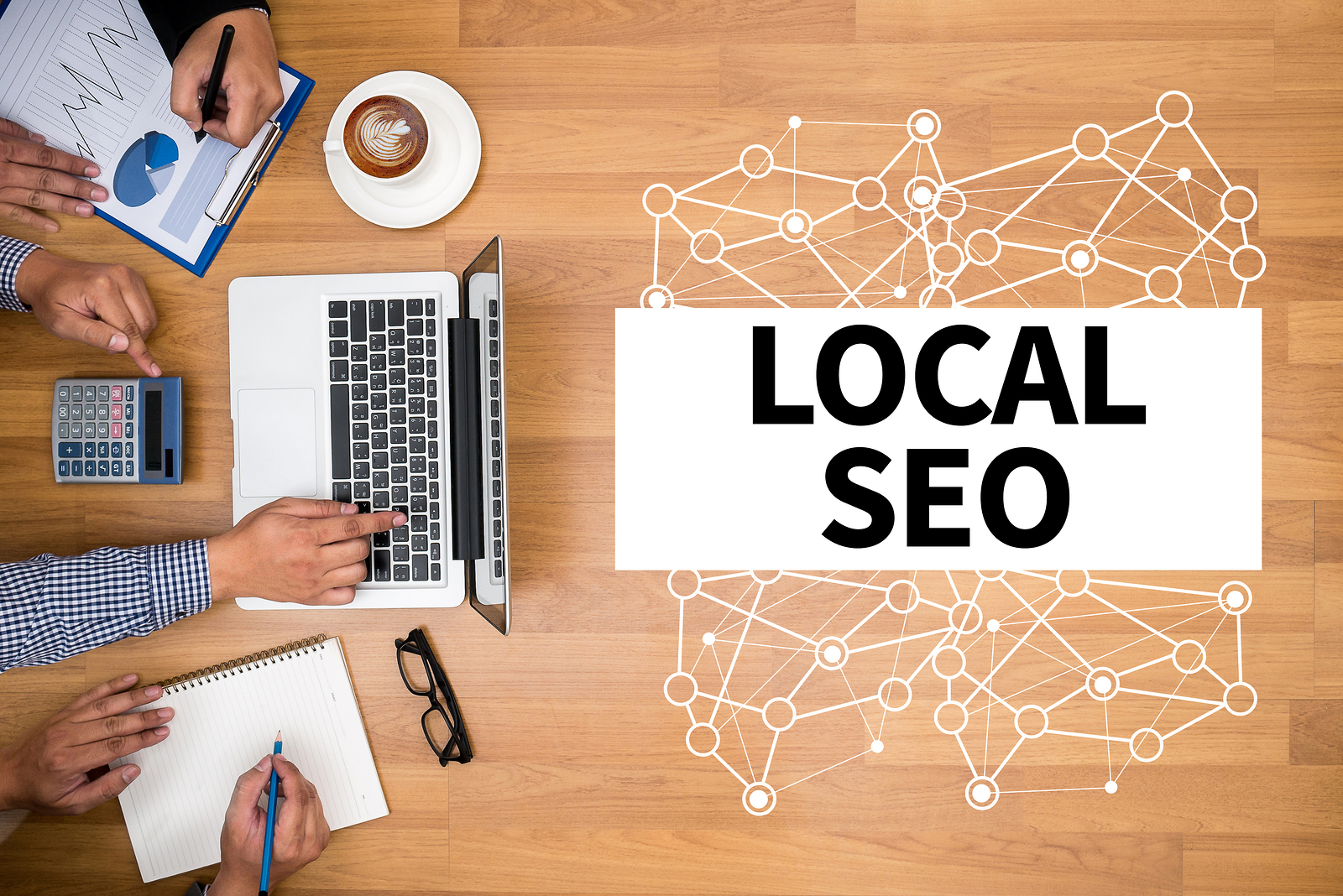 Local SEO Melbourne