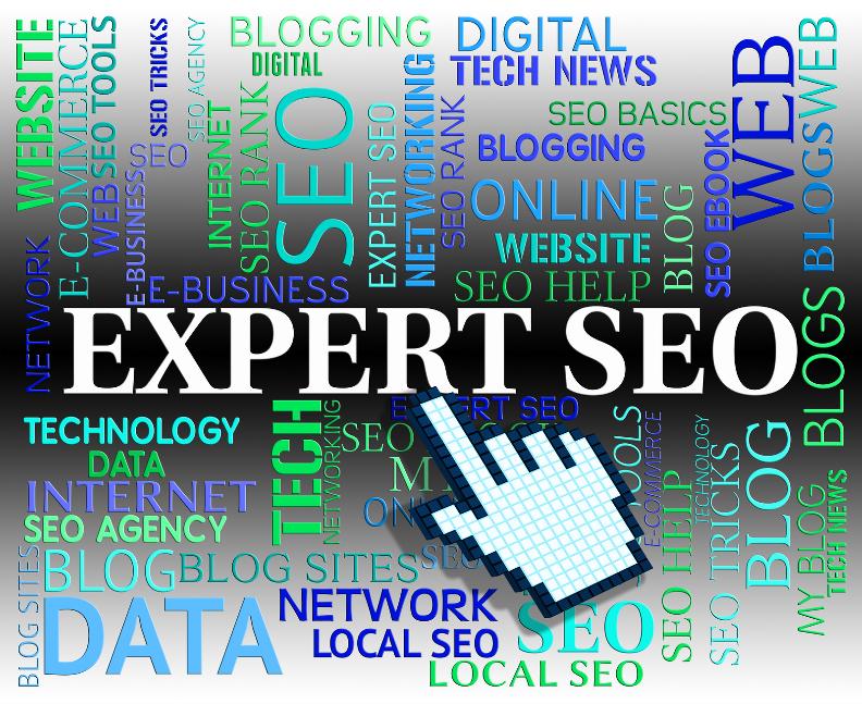 Expert SEO Company