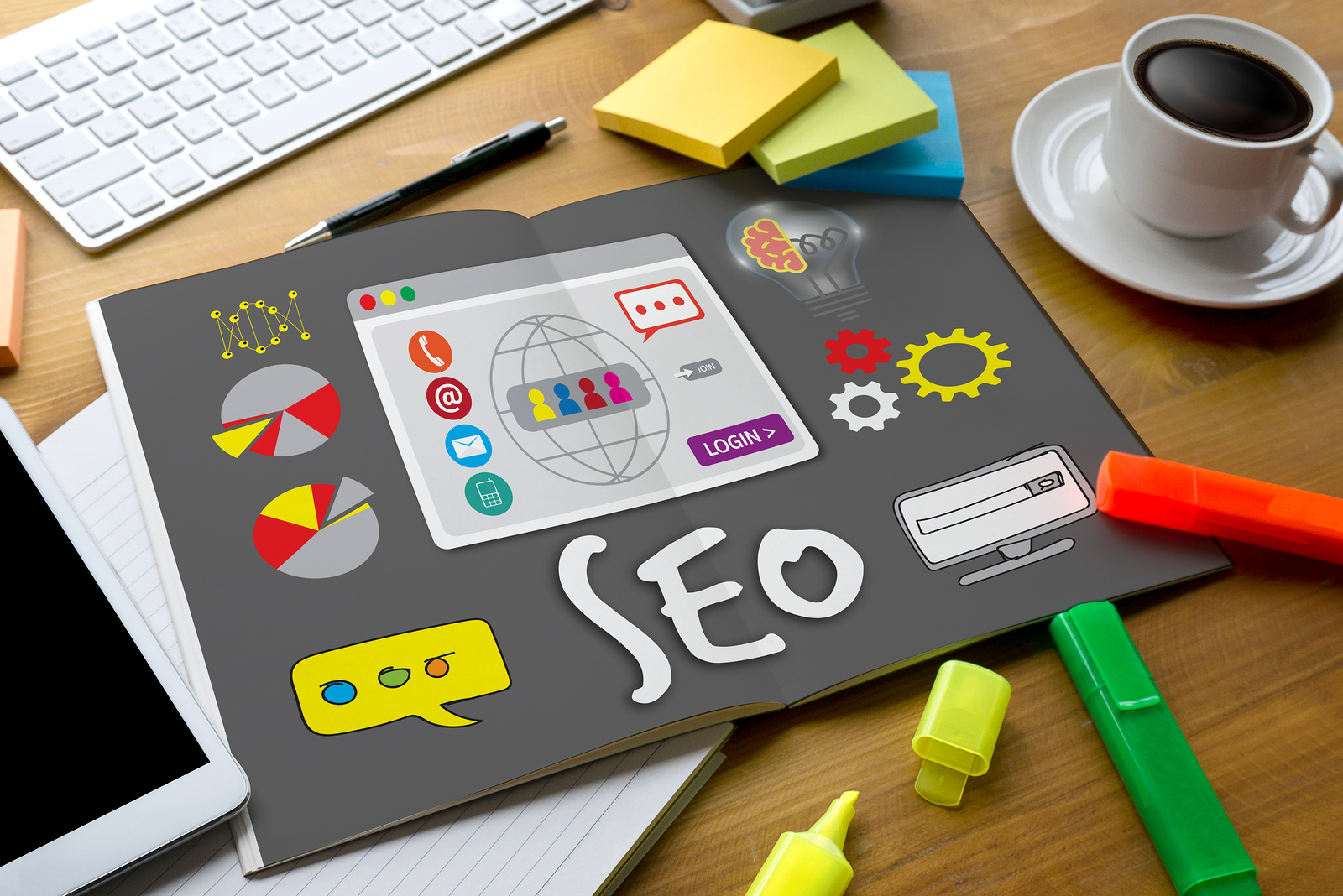 SEO Marketing Melbourne
