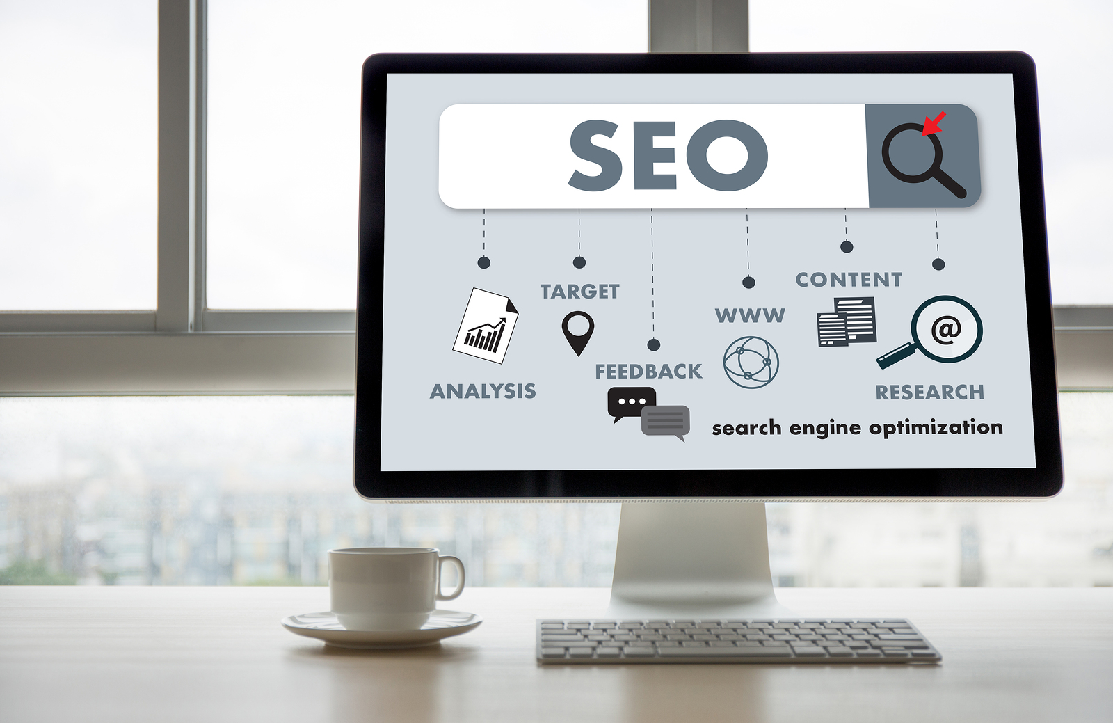 SEO Agency Melbourne