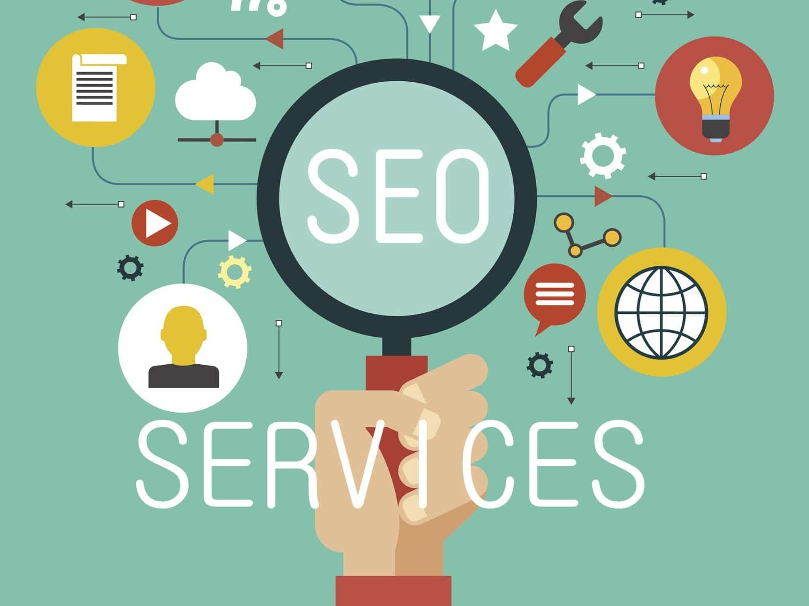 SEO Services in Adelaide