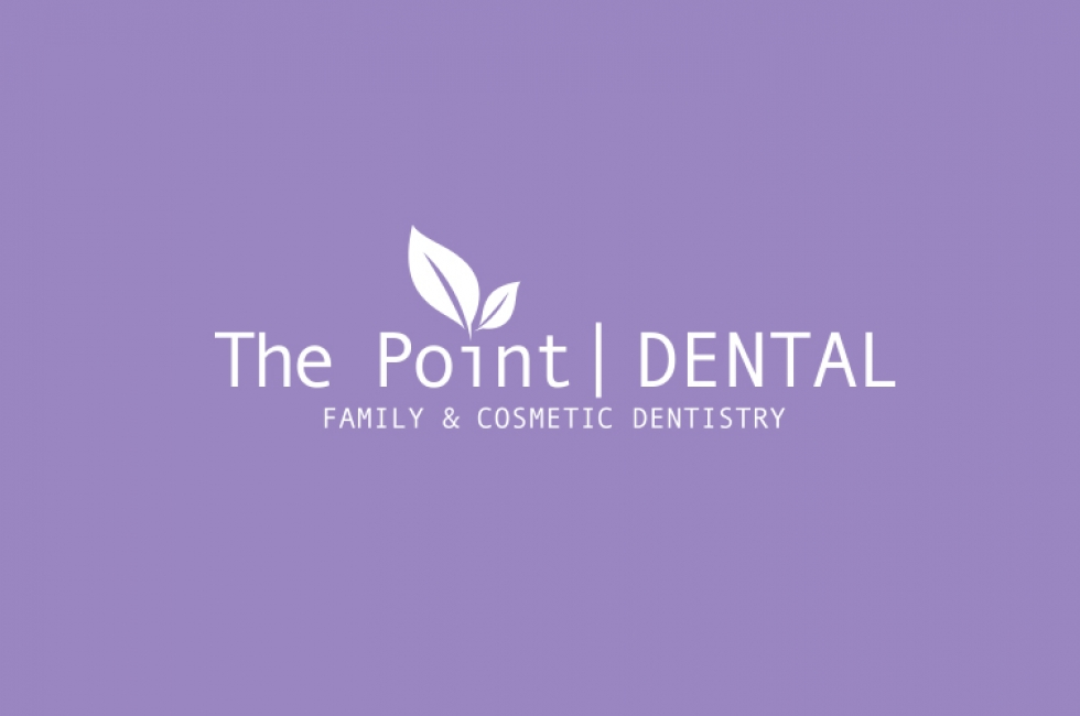 The point dental